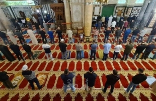 بعد شهرين من الإغلاق.. المسجد الأقصى يفتح أبوابه مجدداً