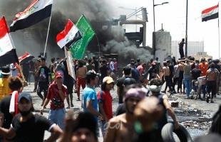 العراق: اغتيال ناشط في الحراك الاحتجاجي ومقتل متظاهر بالرصاص