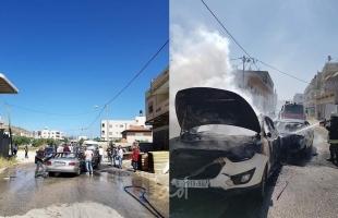 ارزيقات يصدر توضيحًا حول مقتل مواطنين في حوارة