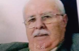"""ذكرى رحيل المناضل """"طه محمود الفسفوس"""""""