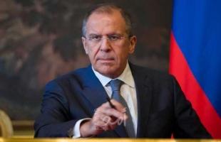 لافروف: المواجهة العسكرية بين الحكومة السورية والمعارضة انتهت