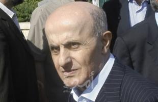 """شخصيات وفصائل ينعون القائد اللبناني """"محسن ابراهيم"""""""