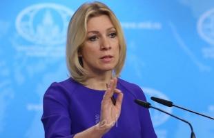 """الخارجية الروسية ترد على تصريحات مستشار بايدن حول نافالني: """"تعاملوا مع قضايا بلدكم"""""""