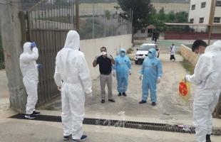 محافظ قلقيلية: لا إصابات جديدة بكورونا وفتح المساجد والصالات