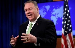 أمريكا تهدد بفرض عقوبات على من يبيع أو يشتري أسلحة من إيران