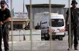 محكمة إسرائيلية تمدد توقيف اعتقال فتيين من يعبد