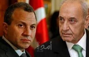 لجنة أميركية توصي بوقف مساعدات الجيش اللبناني وفرض عقوبات على بري وباسيل