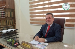جامعة فلسطين تُسلم مهام رئاستها للدكتور جبر الداعور