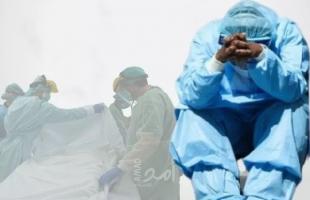 """غزة: وفاة الفتى """"محمد ريحان"""" في الحجر الصحي داخل مستشفى الشفاء"""