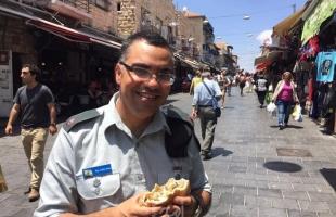"""رد فلسطيني مصري على إدعاءات الناطق باسم الجيش الإسرائيلي بشأن """"الفلافل"""""""