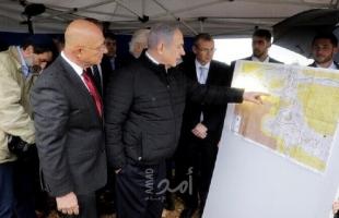"""جنرالات في الجيش الإسرائيلي لـ نتنياهو : """"افعلها غدا ولا تتراجع"""""""