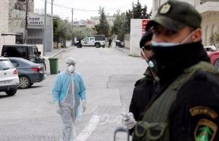 الصحة الفلسطينية تنفي رفع توصيات بتمديد الإغلاق 14 يوماً إضافياً