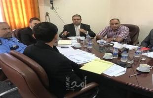 لجنة مناهضة التعذيب تستكمل خطتها في التوعية والرقابة والمحاسبة لتعزيز الحقوق