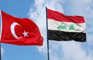 تركيا تعلن اعتزامها إنشاء قاعدة عسكرية شمالي العراق