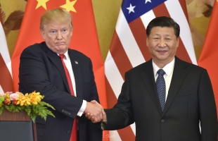 البيت الأبيض: ادعاءات بولتون حول ترامب والصين سخيفة