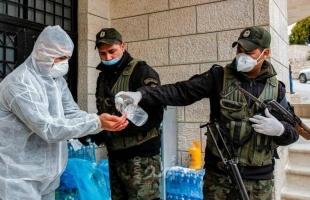 20 إصابة جديدة بفيروس كورونا بينهم 16 إصابة بين الطلبة والطالبات في الخليل