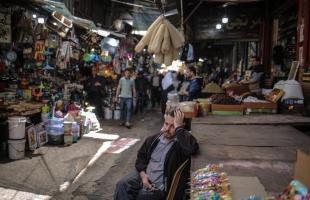 اقتصاد حماس تحرر 54 محضر ضبط لمخالفين خلال 238 جولة تفتيش