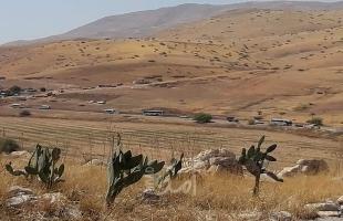 إغلاق طريق الأنفاق قرب بيت جالاللقادمين من الخليل