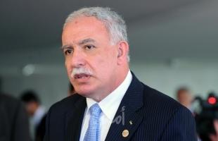 المالكي يطالببريطانيا العمل للضغط على إسرائيل للسماح بعملية ديمقراطية في القدس