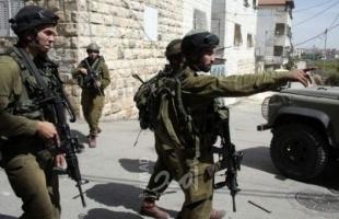 جيش الاحتلال يخطر بهدم 4 شقق سكنية في العيسوية يوم الاثنين