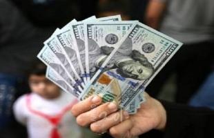 الموساد في قطر لترتيب نقل الأموال الى حماس