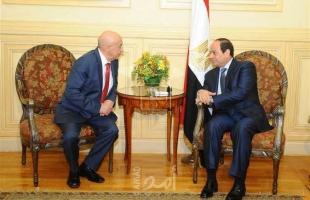 في خطوة مفاجئة.. مجلس النواب الليبي يدعو الجيش المصري للتدخل لحماية الأمن القومي للبلدين
