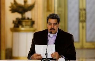 مادورو يؤكد سعى المعارضة لخلق فوضى بفنزويلا للتأثير على الانتخابات الأمريكية
