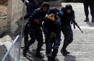 """""""حشد"""" تدين قيام أجهزة أمن السلطة بالاعتداء على المشاركين بوقفة احتجاجية في مخيم الأمعري"""