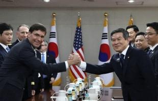 في الذكرى الـ70 عاما للحرب الكورية.. سيول وواشنطن تتعهدان بالدفاع عن السلام