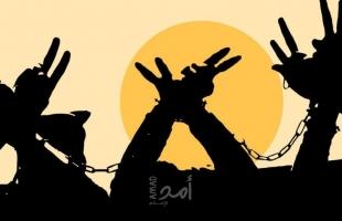 بالأسماء.. سلطات الاحتلال تفرج عن (4) شبان من نابلس