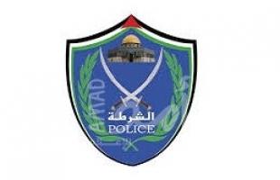 شرطة رام الله: مصرع 3 أشخاص وإصابة 162 آخرين في 222 حادث سير الأسبوع الماضي