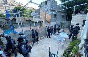 """القدس: """"المحكمة المركزية الإسرائيلية"""" تقرر إخلاء عائلة من عقارها في بلدة سلوان"""