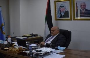 أبو جيش يكشف موعد صرف منحة المتضررين من جائحة كورونا