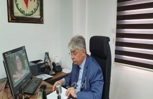 مجدلاني: مخاطر الضم مازالت قائمة.. ويؤكد أهمية التنسيق الفلسطيني الروسي بإطار مواجهته