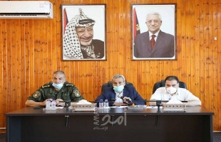 """تعليق الدوام في مدرسة بمدينة قلقيلية بسبب """"كورونا"""""""
