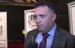 """""""القطاع الخاص"""" يساند الصحفيين ونقيبهم على طريق انتصار الرواية الفلسطينية"""