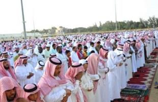 """لأول مرة.. السعودية تقرر منع صلاة """"عيد الأضحى"""" في الأماكن المكشوفة"""