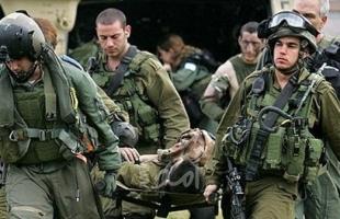 إصابة أحد جنود جيش الاحتلال خلال تدريب في غور الأردن