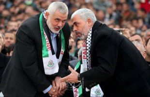 صحف غربية: هل ستؤثر التطورات الأمنية الأخيرة على انعقاد انتخابات حركة حماس؟!