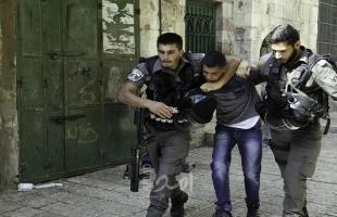 محدث - قوات الاحتلال تشن حملة مداهمات واعتقالات واسعة في الضفة