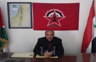 حسن عبد الحميد: اتفاق الإمارات - إسرائيل خطر جديد يهدد قضية اللاجئين وحق العودة