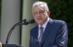 الرئيس المكسيكي يقترح إنشاء اتحاد إقليمي مثل الاتحاد الأوروبي