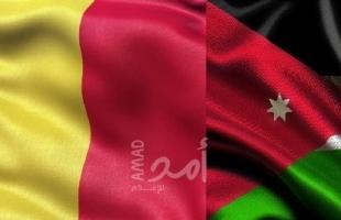 """السفير البلجيكي: متفقون مع الأردن برفض """"الضم"""""""