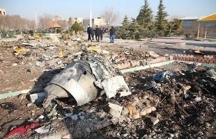 برلماني أوكراني يحمل سلطات بلاده مسؤولية تحطم طائرة An-26