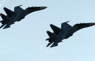 حزب الله يدين اعتراض طائرات حربية أمريكية طائرة مدنية إيرانية في الأجواء السورية