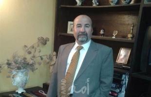 رحيل المناضل خالد أحمد سعيد العامر (أبو أحمد الغربي)