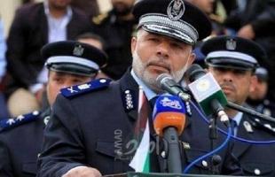 أبو نعيم: تمديد حظر التجوال في القطاع لمدة 72 ساعة قابلة للتجديد