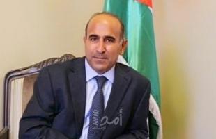 الخارجية الأردنية ترسل مذكرة احتجاج لإسرائيل لقيامها بأعمال في حائط البراق بالمسجد الأقصى