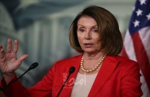 فحص رئيسة مجلس النواب الأمريكي الخاص بفيروس كورونا جاءت سلبية