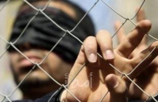"""مصلحة سجون الاحتلال تنقل الأسير """"أبو نواس"""" إلى عزل """"مجدو"""""""